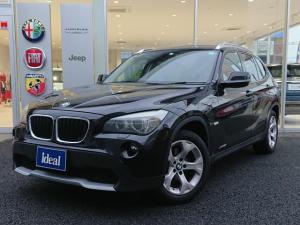 BMW X1 xDrive 20i キセノン キーレス ETC XDrive ターボ ドライブレコーダー 純正17インチAW