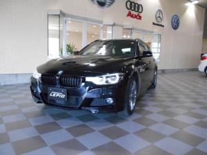 BMW 3シリーズ 320iツーリング スタイルエッジxDrive