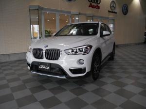 BMW X1 xDrive 18d xライン 4WD