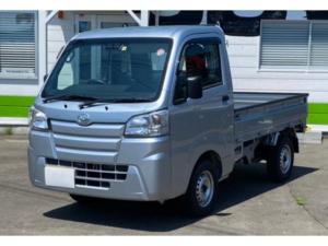 ダイハツ ハイゼットトラック スタンダードSAIIIt 4WD/衝突安全
