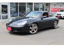 ポルシェ/ポルシェ 911カレラ4911台限定車レザー