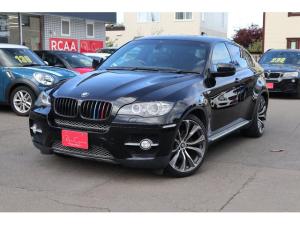 BMW X6 xDrive 35i ナビ Bカメラ パワーゲート レザーエクスクルーシブ
