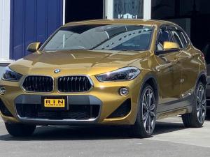BMW X2 xDrive 20i Mスポ