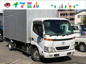 トヨタ ダイナトラック  最積2t タイミングチェーン 電格ミラー AC