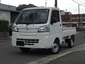 トヨタ ピクシストラック スタンダード ワンオーナー 荷台マット ドラレコ装備 ハイゼットトラックOEM