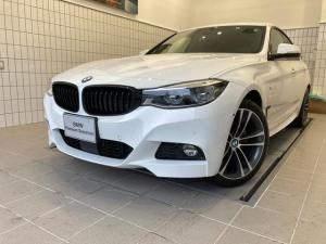 BMW 3シリーズ 320d xDrive グランツーリスモ Mスポーツ 認定中古車360度カメラ 車検整備付