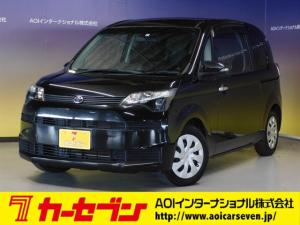 トヨタ スペイド G ナビTV Bカメラ HID シートヒーター 片側Pスラ スマートキー CD BT AUX