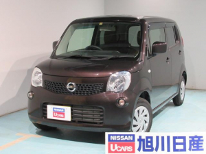 i日産 モコ S FOUR 4WD