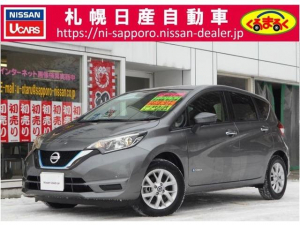 日産 ノート e-POWER X FOUR