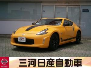 日産 フェアレディZ 3.7 50th アニバーサリー メーカーナビ キセノン DDV車