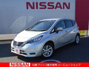 日産 ノート 1.2 e-POWER X MM318D-W