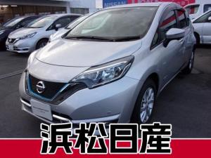 日産 ノート e-POWERメダリスト3.9パーセント残価設定型クレ対象車
