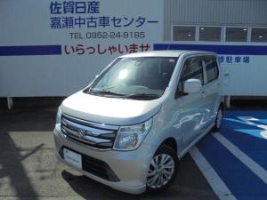 スズキ ワゴンR 660 FZ ナビ・TV付、バックモニター付
