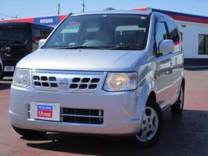 日産 オッティ 660 E ETC車載器