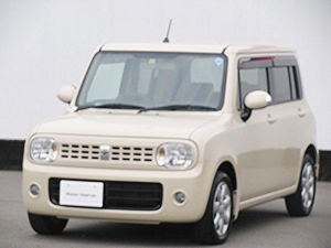 スズキ アルトラパン 660 T Lパッケージ CDチュ-ナ-&ワンオ-ナ-車