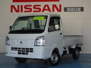 日産 NT100クリッパートラック 660 DX 農繁仕様 4WD 5速マニュアル