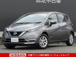 日産 ノート 1.2 e-POWER X AVM ETC2.0