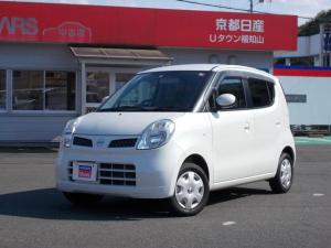 日産 モコ 660 E ショコラティエ