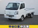 日産/NT100クリッパートラック 660 DX 農繁仕様 4WD