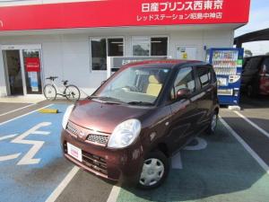 日産 モコ 660 E インテリジェントキー