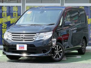 日産 セレナ 20X Vセレクション+Safety S-HYBRID両側A