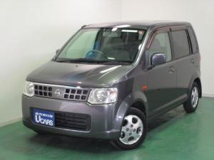 日産 オッティ 660 E