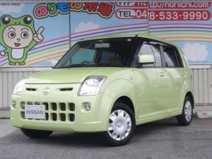 日産 ピノ 660 E