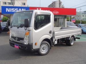 日産 アトラストラック 2.0 スーパーロー 1.5t積 小径Wタイヤ