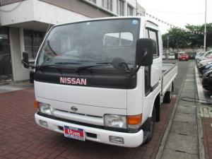 日産 アトラストラック 2.3 ロング スーパーロー DX ディーゼル