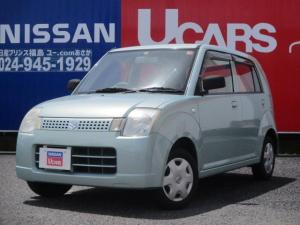 スズキ アルト 660 E 日産ワイド保証ライト 走行無制限3ヶ月