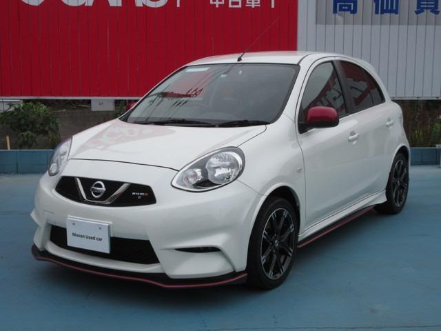 5速マニュアル車・メモリーナビ・ETC・インテリキー・専用エアロ&アルミ