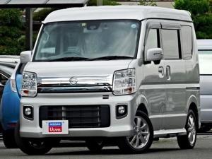 日産 NV100クリッパーリオ G ハイルーフ エマブレ キセノン 両側オートSドア