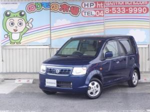 日産 オッティ 660 E CD・キーレス