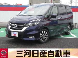 日産 セレナ 2.0 ハイウェイスター 純正ナビ フルセグ.TV Aスライド