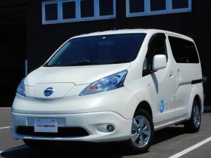 日産 e-NV200ワゴン G 5人乗 当社試乗車