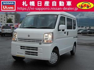 スズキ エブリイ 660 ジョイン ターボ ハイルーフ 4WD メーカー保証継承