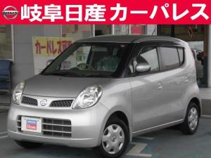 日産 モコ 660 E 社外ナビ オートエアコン