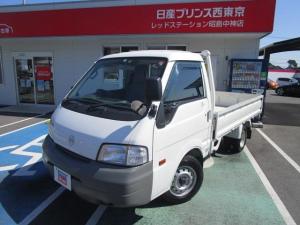 日産 バネットトラック 1.8 DX ダブルタイヤ スーパーロー 5速車
