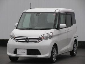 日産 デイズルークス 660 X メモリ-ナビ&衝突軽減ブレ-キ