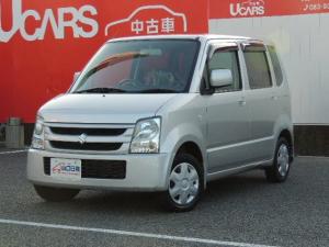 スズキ ワゴンR 660 FX 4WD