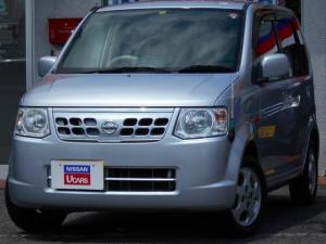 日産 オッティ 660 E ワンオーナー アルミホイール