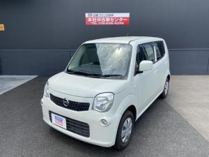 日産 モコ S FOUR 4WD /運転席シートヒーター/CDオーディオ