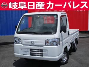 ホンダ アクティトラック 660 SDX 4WD フルタイム4WD エアコン付き