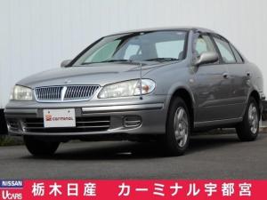 日産 ブルーバードシルフィ 1.5 15i Gパッケージ 5速MT車・純正CD・カセットデッキ装備