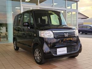 ホンダ N-BOX 660 G 4WD