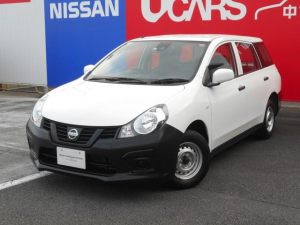日産 NV150AD 1.5 VE
