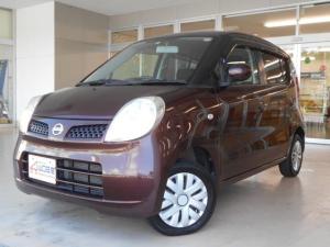 日産 モコ 660 E ショコラティエ オートエアコン