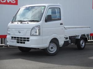 日産 NT100クリッパートラック 660 DX 4WD 4WD