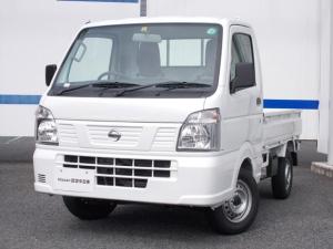 日産 NT100クリッパートラック 660 DX エアコン/光チタン施工