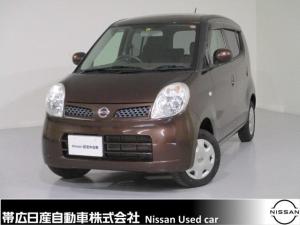日産 モコ 660 E FOUR ショコラティエ 4WD スタッドレスタイヤ付